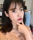 아이유, 한혜진·김연아·설현 제치고 여자 광고모델 1위