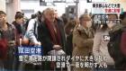 [日기상청] 25일까지 최강 한파… 눈폭탄 맞은 일본, 항공기 결항 등 교통대란