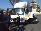 디젤 트럭, 노후 된 화물차의 중고화물차수출 가능여부 꼼꼼히 확인해야