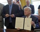[뉴투분석] 트럼프의 관세폭탄, 포스코에겐 '찻잔 속 태풍'?