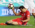 '월드컵 D-50' 무릎부상 구자철 3경기 결장.. 신태용호 괜찮을까