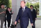'인권의 얼굴' 박경서 적십자회장, '가면'이었나?