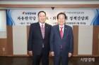 """홍준표 """"김영란법 식사 10만원으로 상향 추진"""""""