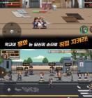 김성모 작가 웹툰 '돌아온 럭키짱', 모바일게임으로 다시 돌아온다