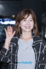 김서라, 아름다운 미소 스위치종방연