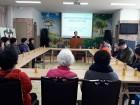 예천사랑마을, 지역민과 함께하는 멘토링 프로그램