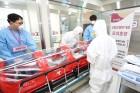 고대구로병원, 실전 같은 감염병 대응 모의훈련 '눈길'