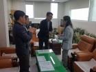 인천 남동구도시관리공단, 암투병 직원을 위해 성금모금