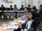 서울시 상수도 정책 배우려는 외국인