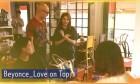 웹예능 통해 홍석천 식당에서 비욘세의 'Love On Top' 부른 샤넌 영상 SNS에서 화제