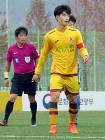 광주FC U-18 김정민, 잘츠부르크 이적