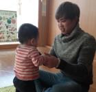 프로야구 KIA 타이거즈, 광주 영아일시보호소에 '사랑의 기금' 전달