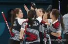 여자 컬링 순위 3위, 한국-중국 5차전 진행중, 컬링 규칙 관심 높아