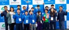 제12회 전국장애학생체육대회 폐막
