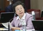 이은재, 사퇴하세요로 유명한 한국당 이은재 의원, 올케공천으로 또다시 논란