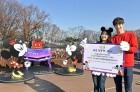 """미키마우스 생일 기념…""""유통·영화·금융계 뭉쳤다"""""""
