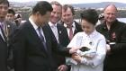 중국은 '시진핑 인간미' 홍보 중
