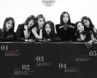 씨엘씨(CLC), 컴백 앞두고 전격 공개된 트랙리스트...`BLACK DRESS`