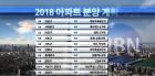 [세테크재테크] 2018 서울·준서울·수도권 '아파트 분양' 모아보자