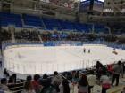 서쪽 끝에서 동쪽 끝으로 패럴림픽 경기 보러 가다