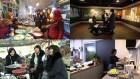 '같이 삽시다' 박원숙-김영란-박준금-김혜정, 국제탈공연예술촌 방문…박원숙 '애마부인3' 출연 이력 공개