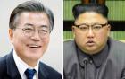 정상회담 언제?…문재인·김정은 남북정상회담 찬성 61.5%, 남북 대화 국면에 여야 온도차