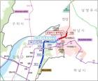 지하철 9호선 강일동 노선, 서울시 도시철도망 구축계획 반영돼야
