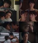 """'키스 먼저 할까요' 감우성 김선아, 어른들의 미치도록 아픈 사랑 """"이대로 사랑하게 해주세요"""""""