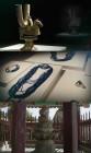 '천상의 컬렉션' 가야 기마인물형 토기 X 김수로  파란 유리목걸이 X 김소현  파사석탑 X 최여진