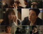 '이리와 안아줘' 진기주, 김경남 악행에도 멈출 수 없는 장기용 향한 애틋한 사랑 고백