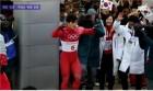 박영선 윤성빈 특혜 응원-이기흥 자원봉사자에 갑질 논란…평창감동 이면의 불편한 아우성