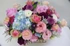 """aT, """"부처님 오신 날 '공양 꽃'은 우리 꽃으로""""...화훼농가 돕는 보시"""