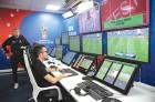 러시아월드컵에 처음 도입된 비디오 판독(VAR) 논란