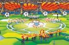 2018 러시아 월드컵 조별리그에서 주목받은 국가들