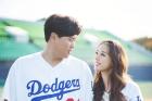 야구선수는 왜 미인과 결혼을 할까?