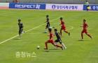 당진시 전국단위 축구 대회 지역경제 활성화 '톡톡'