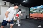 스크린테니스 브랜드 '테니스팟', 중ㆍ상급자 위한 업데이트