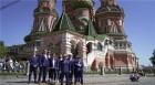 사우스카니발, 러시아 페스티벌 '최고의 밴드'