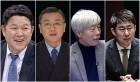 김구라·남희석·김의성·배철수...시사프로 진행 연예인 '4대천왕'