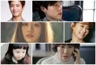 류준열부터 김설까지...스크린‧브라운관 종횡무진하는 '응팔' 출신 스타 6