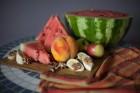 여름 과일, 맛나게 즐기려면? 종류별 보관법 5
