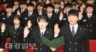 영진전문대 부사관계열, '제복착복식·후배사랑 장학금' 기탁