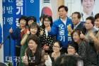 오중기 경북도지사 예비후보, 19일 선대위 개소식