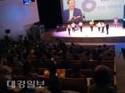 김관용·이철우, 대조적 행보 눈길