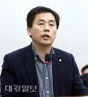 민주당 구미을 지역위원장 김현권 의원 배제