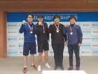 울산 북구청 사격팀, 회장기 클레이 부문 종합우승