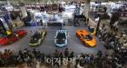 국내 최대 자동차 애프터마켓 '2018 서울오토살롱' 개막