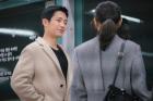 """'예쁜 누나' 정해인, 이상형은 남자들의 워너비?…""""'아이리스' 재밌게 봐"""""""