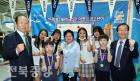 대한민국청소년 박람회 찾은 여가부 장관