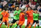 전북 vs 中산둥루넝 맞대결 긴장감
